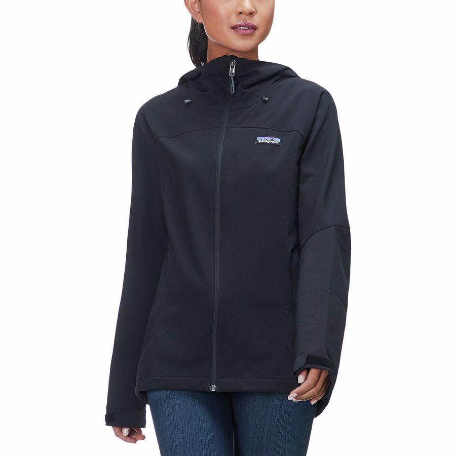 Patagonia Adze Hooded Jacket - Womens
