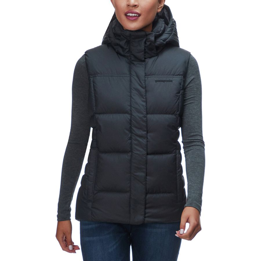 Patagonia Down With It Vest Women