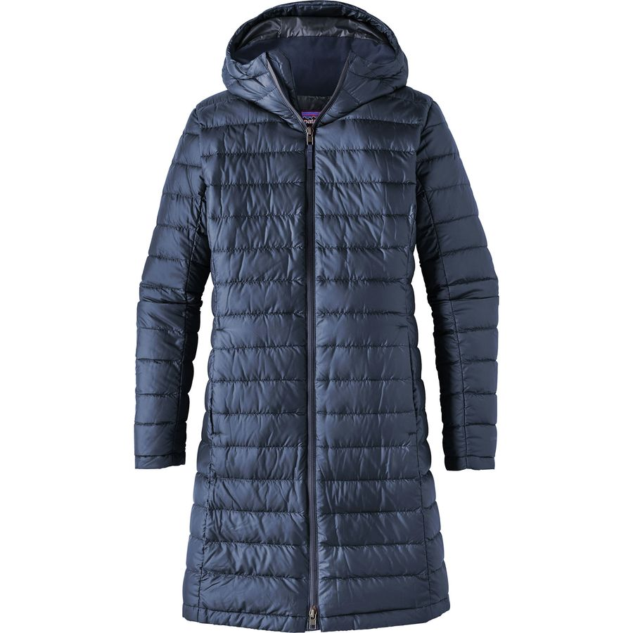Patagonia Fiona Hooded Down Parka - Women's | Backcountry.com