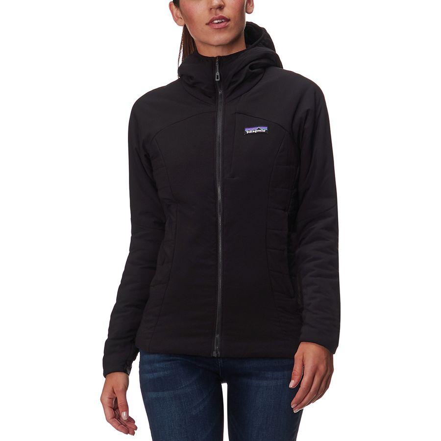 Patagonia Nano-Air Hooded Jacket - Womens