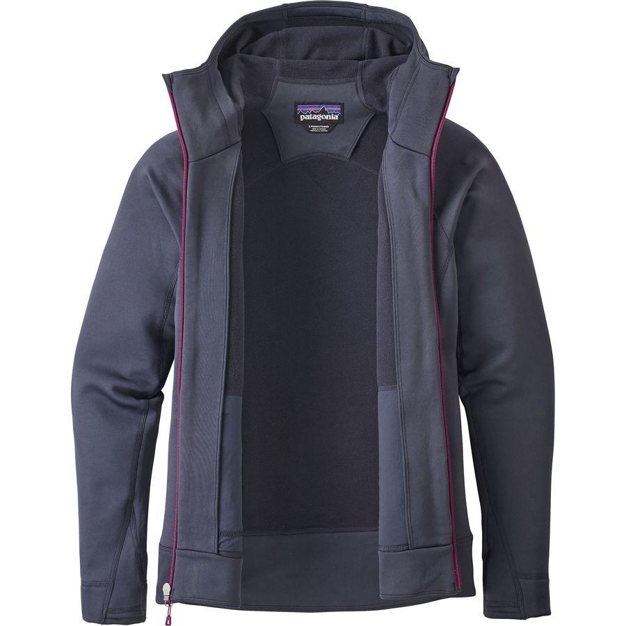 Patagonia Crosstrek Hooded Jacket Women S Steep Amp Cheap