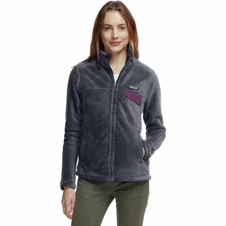 the latest dde90 724df Patagonia Re-Tool Full-Zip Fleece Jacket - Women's