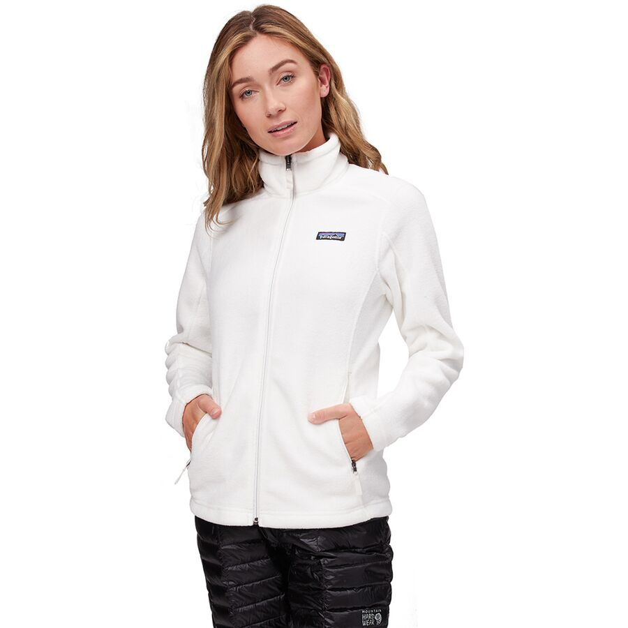 Patagonia Classic Synchilla Jacket - Womens