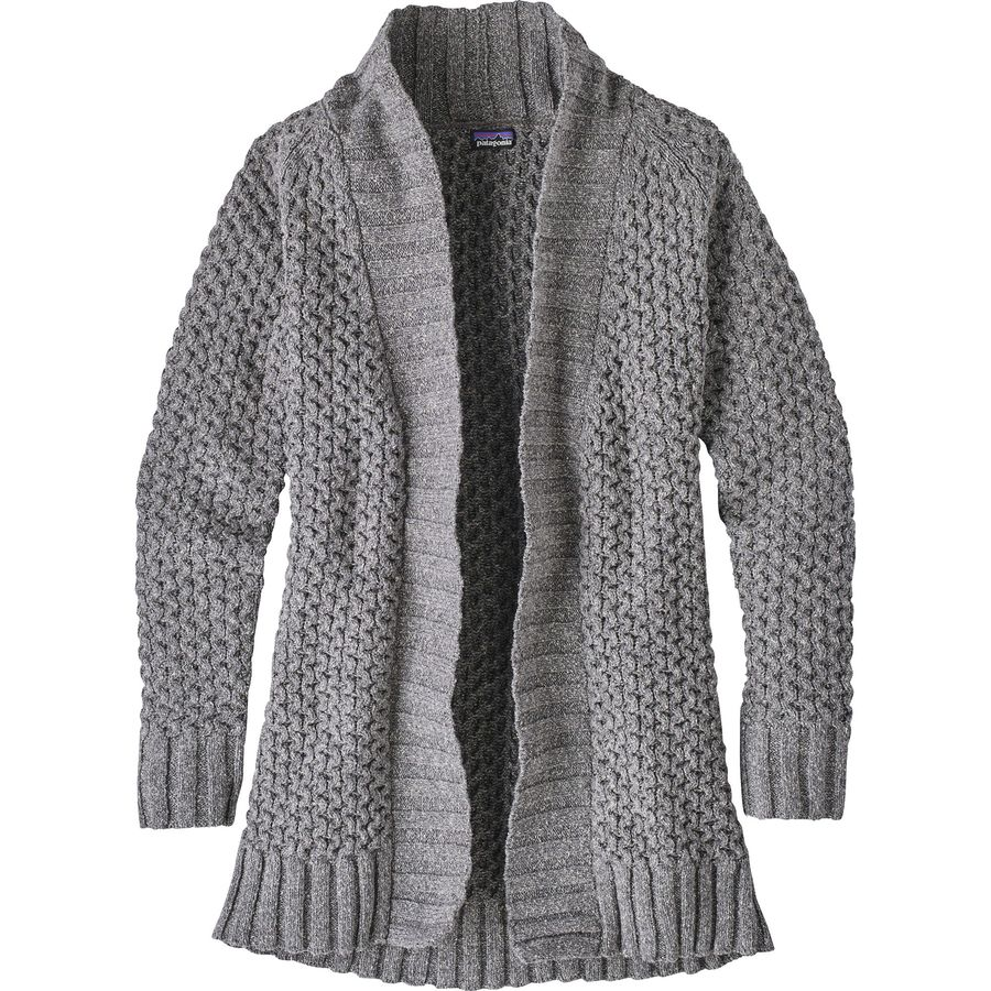 Patagonia Off Country Cardigan - Women's | Backcountry.com