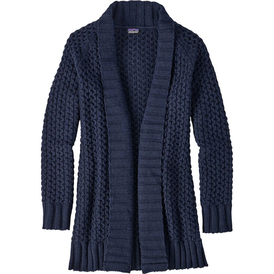 Patagonia Off Country Cardigan - Women's   Backcountry.com