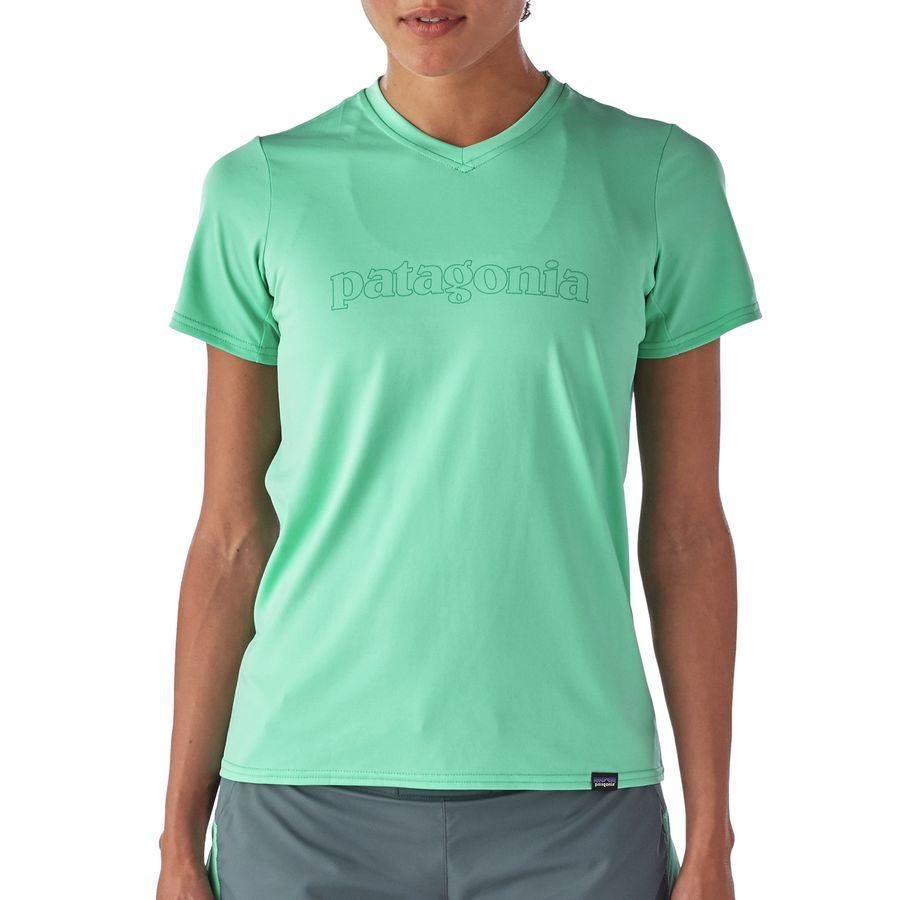 Patagonia Capilene Daily Graphic T-Shirt - Womens
