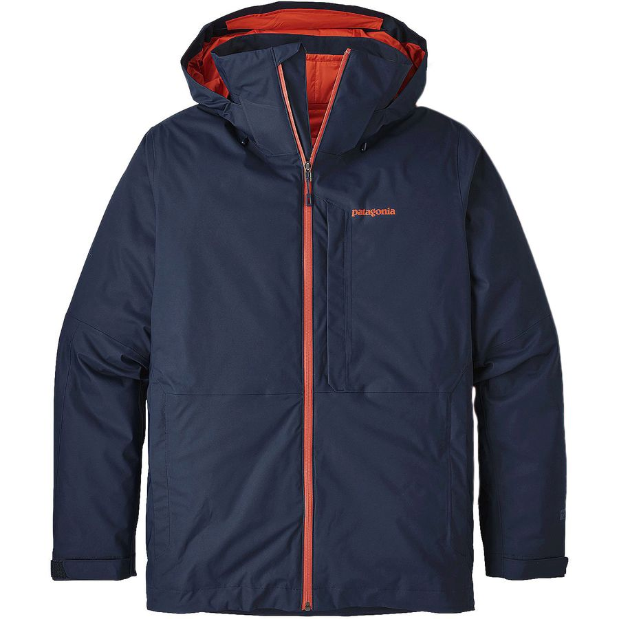 Patagonia Snowshot 3 In 1 Jacket Men S Backcountry Com