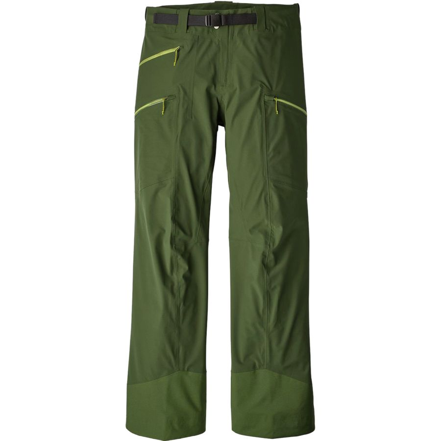 Patagonia Descensionist Pant - Mens