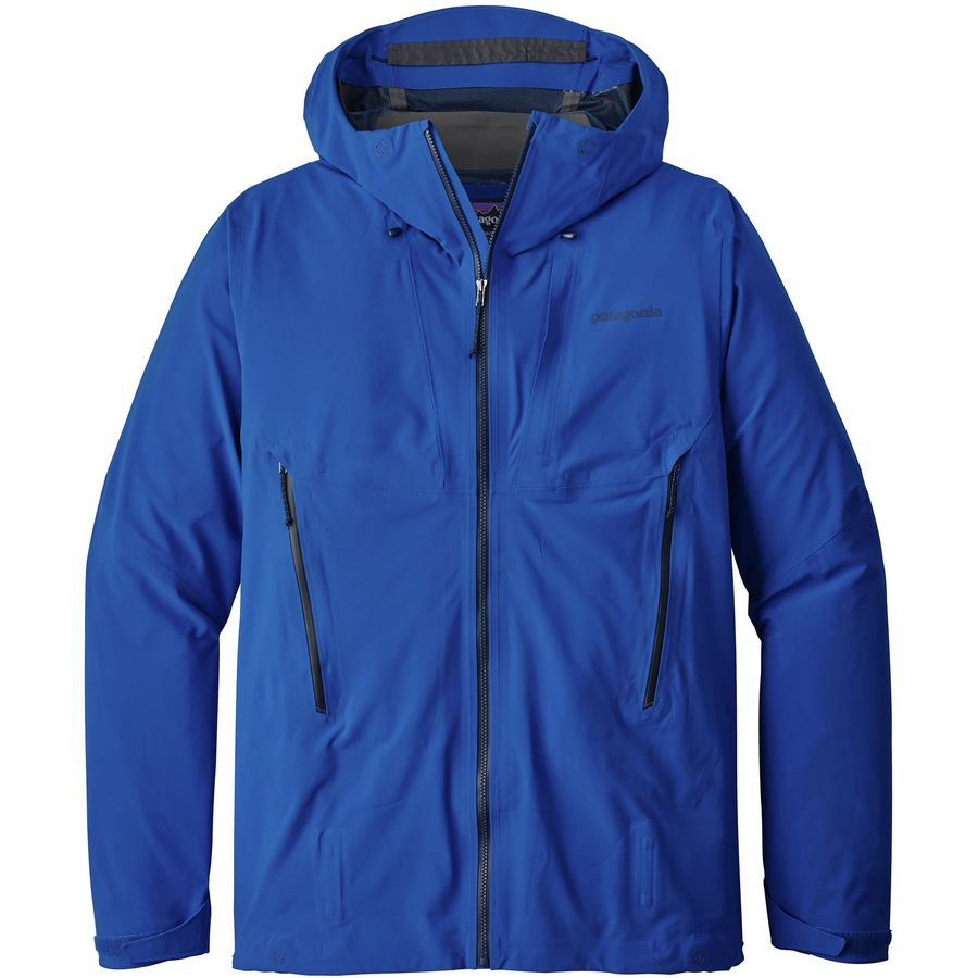 Patagonia Galvanized Jacket - Mens