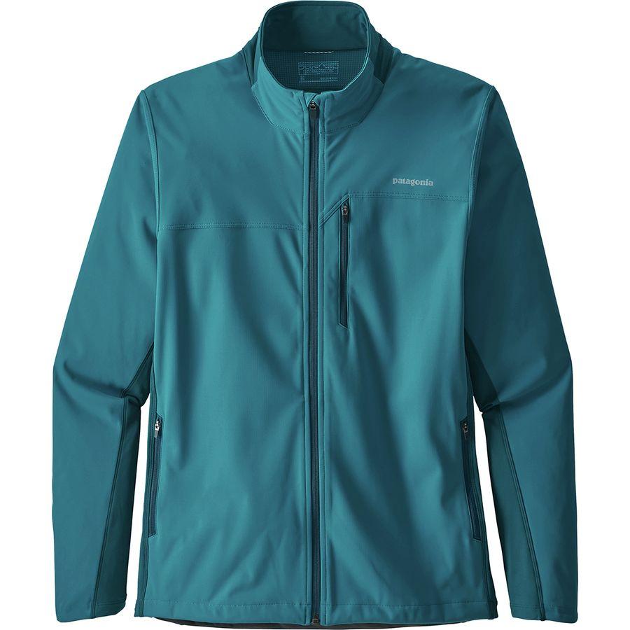Patagonia - Wind Shield Jacket - Men s - a055c690b202