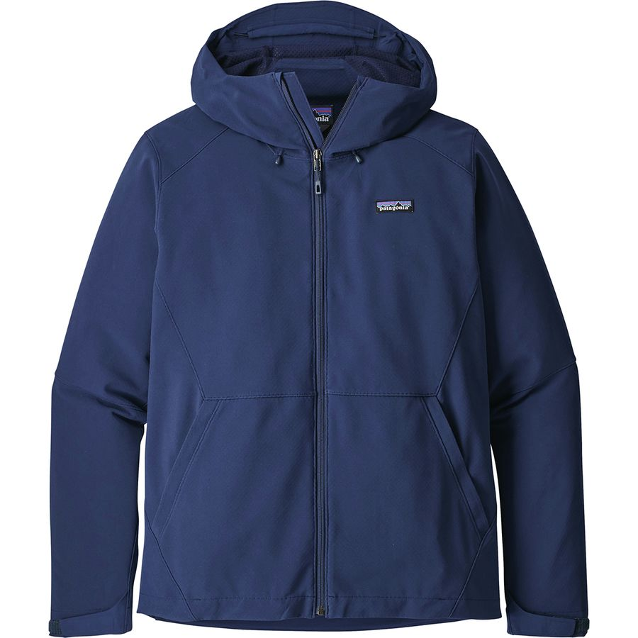 Patagonia Adze Hooded Jacket Men S Backcountry Com