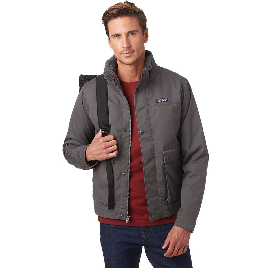 Patagonia Maple Grove Canvas Jacket - Mens