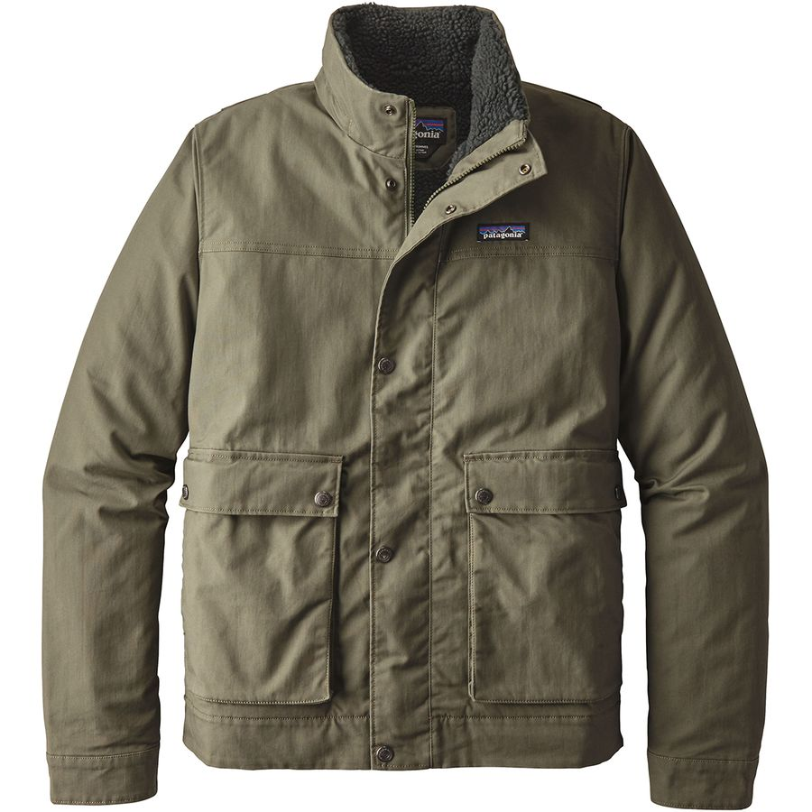 Patagonia Maple Grove Canvas Jacket Men S Backcountry Com