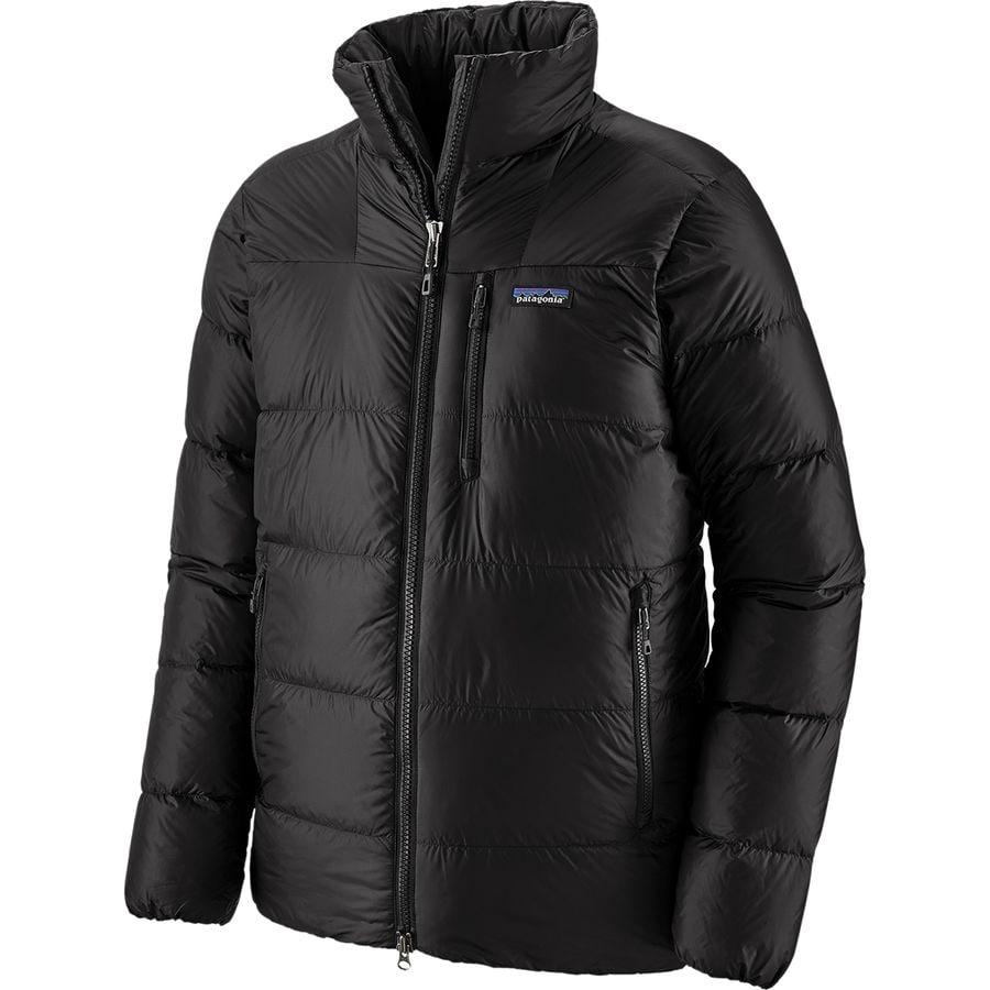 Patagonia Fitz Roy Down Jacket - Mens