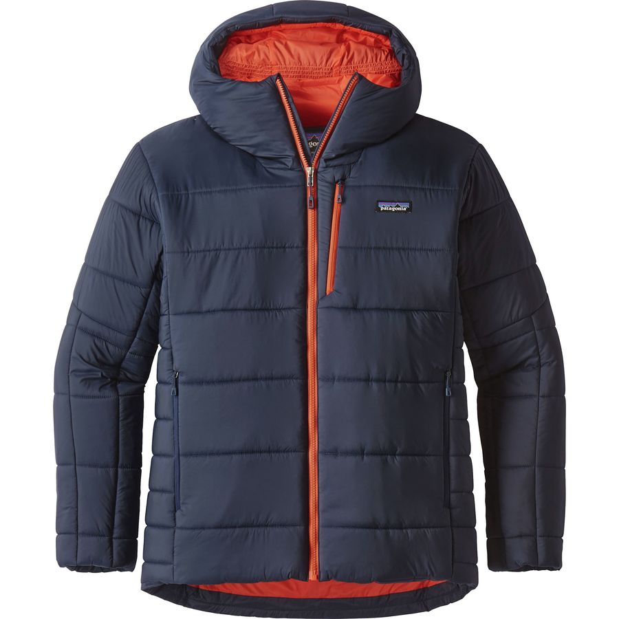 Patagonia Hyper Puff Hooded Jacket - Mens