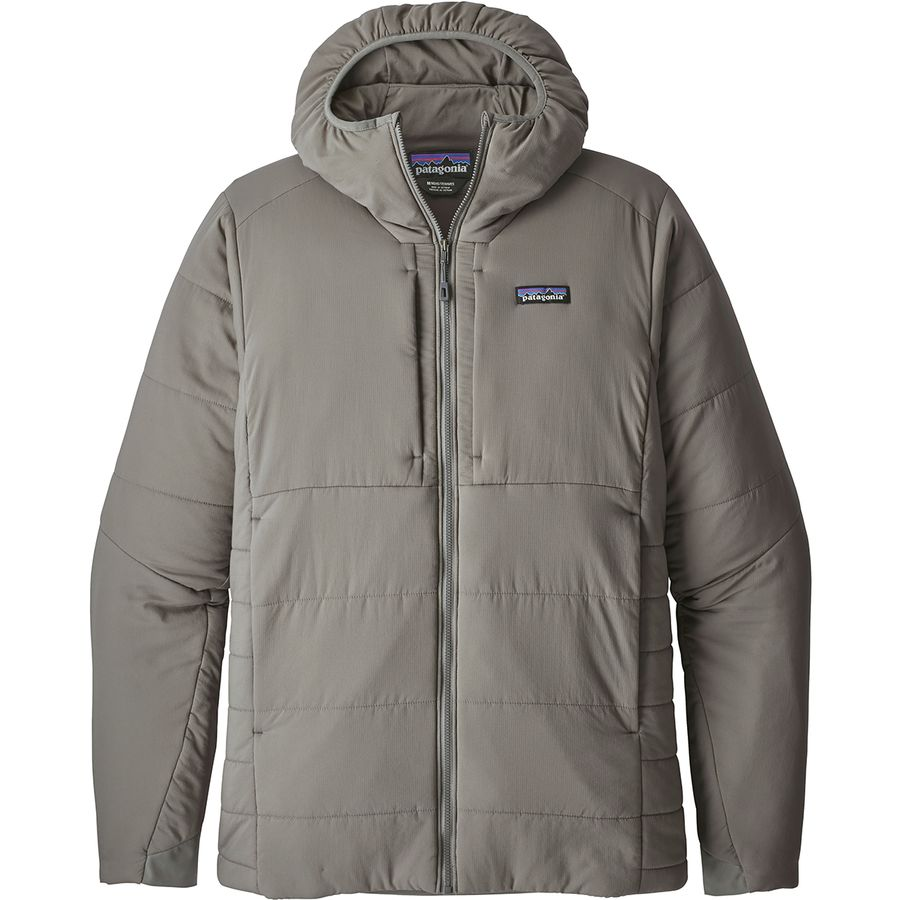 d0efc313b Patagonia Nano-Air Insulated Hooded Jacket - Men's