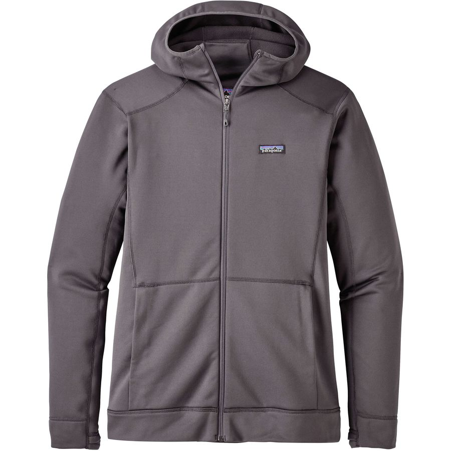 Patagonia Crosstrek Hooded Fleece Jacket - Mens