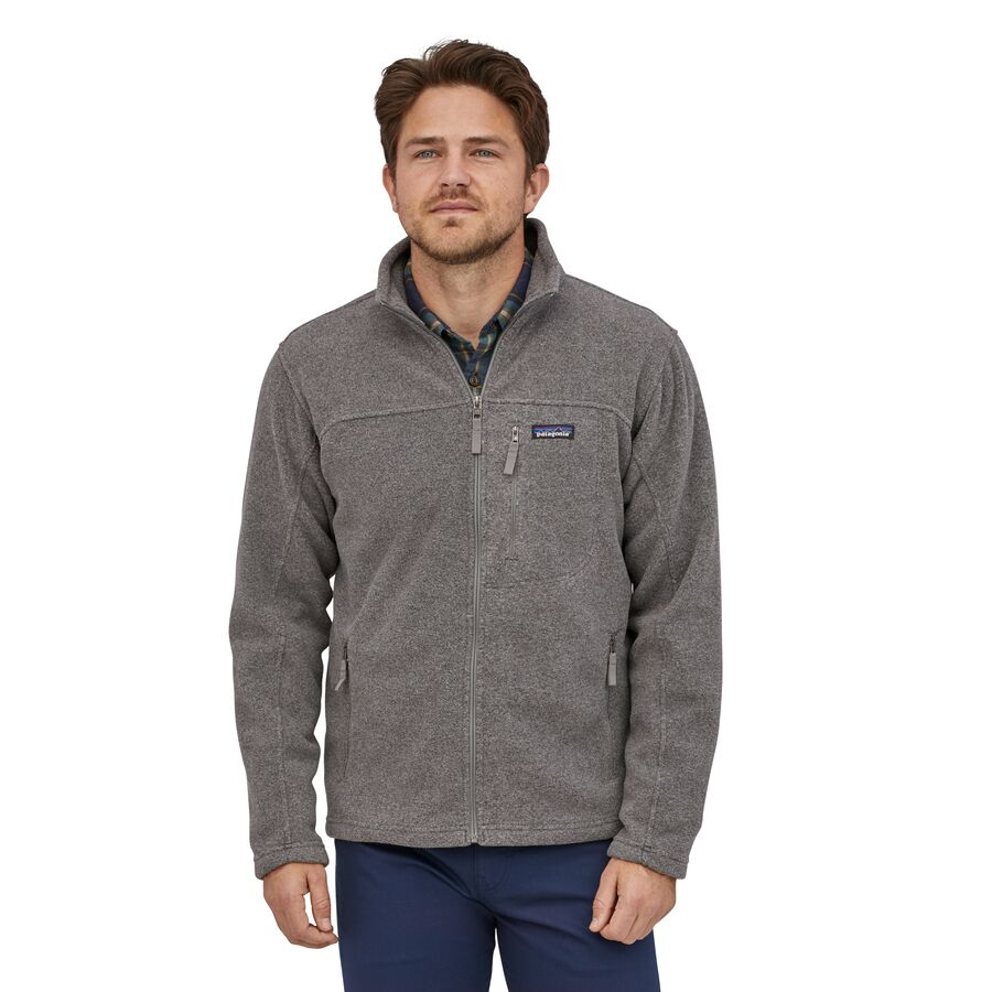 f937efe22 Patagonia Classic Synchilla Fleece Jacket - Men's