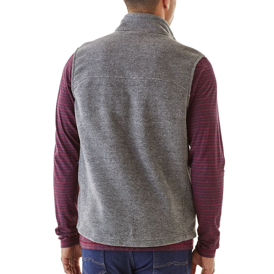 Patagonia Classic Synchilla Fleece Vest Men S