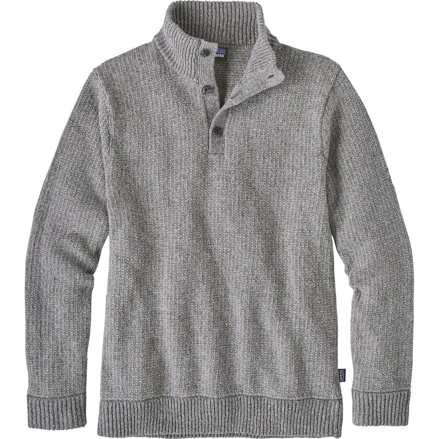 Patagonia Off Country Pullover Sweater - Mens