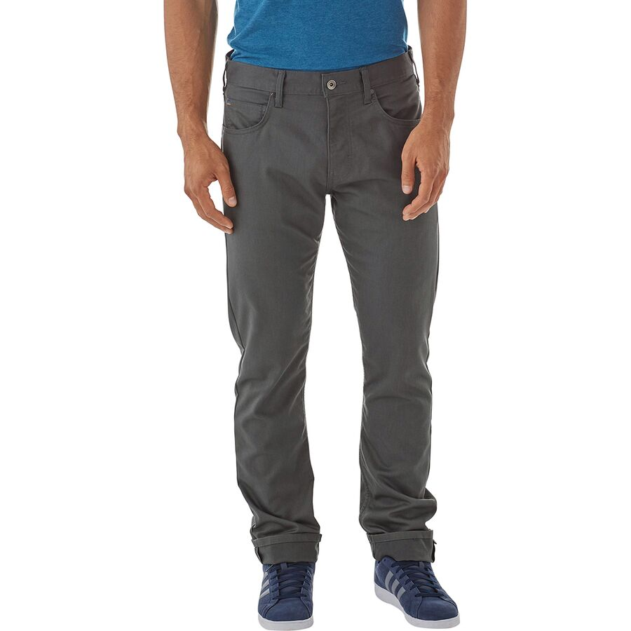 2897c5d4 Patagonia Performance Twill Pant - Men's | Backcountry.com