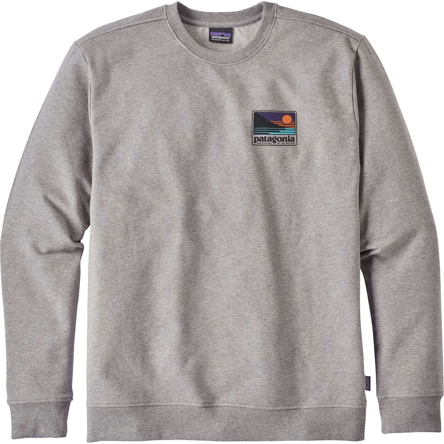 Men's Crewneck Sweatshirts | Backcountry.com