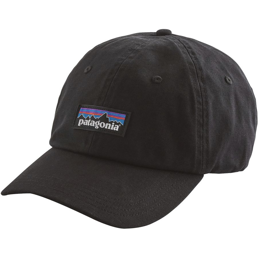 1dee5da5 Patagonia P-6 Label Trad Cap | Backcountry.com
