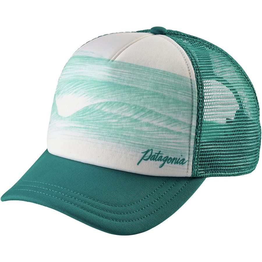 Patagonia A-frame Interstate Hat - Womens