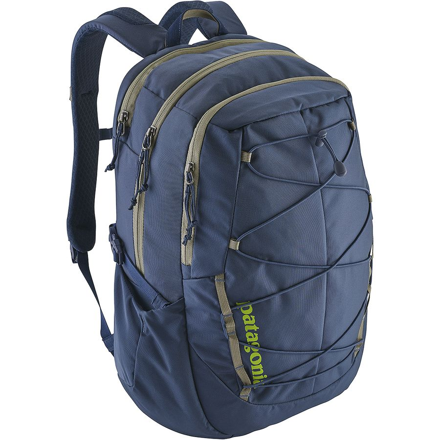 chacabuco girls The patagonia women's chacabuco backpack 28l offers great organization for daily use, but the right size and features for day hikes too.