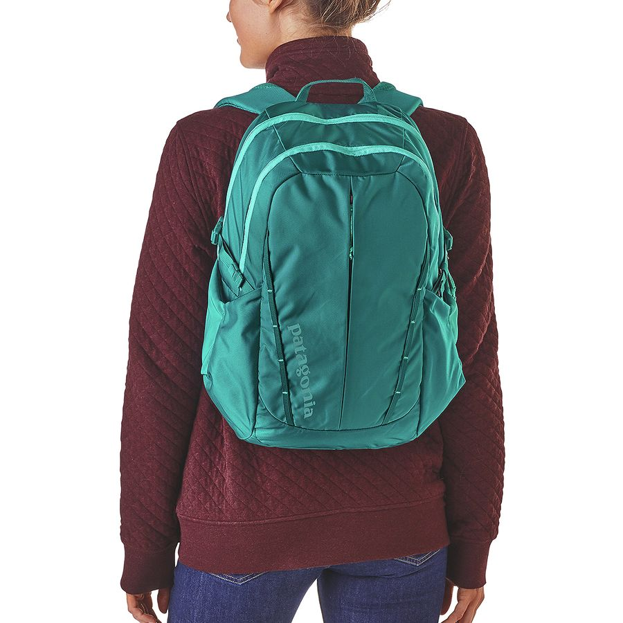 refugio women Buy the patagonia refugio 26l backpack online or shop all from backcountrycom.