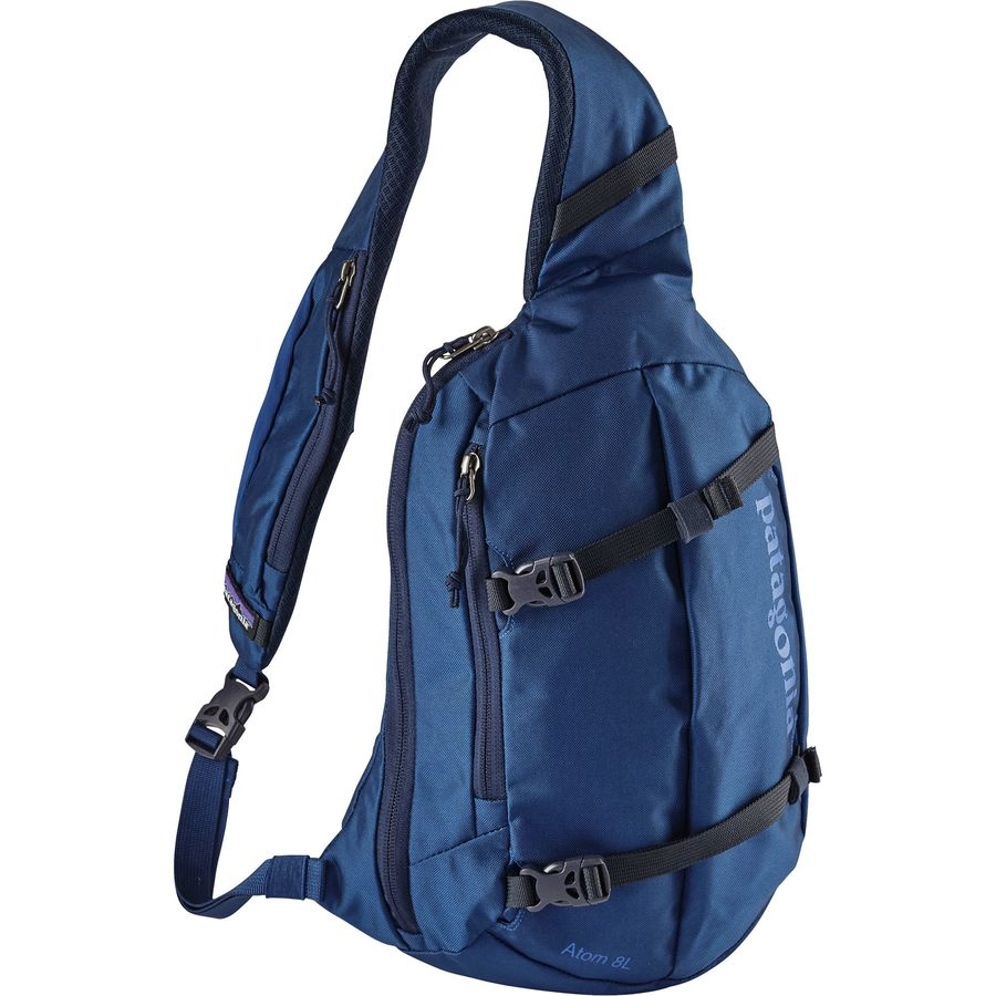 Patagonia Atom 8L Sling Bag 8L | Backcountry.com