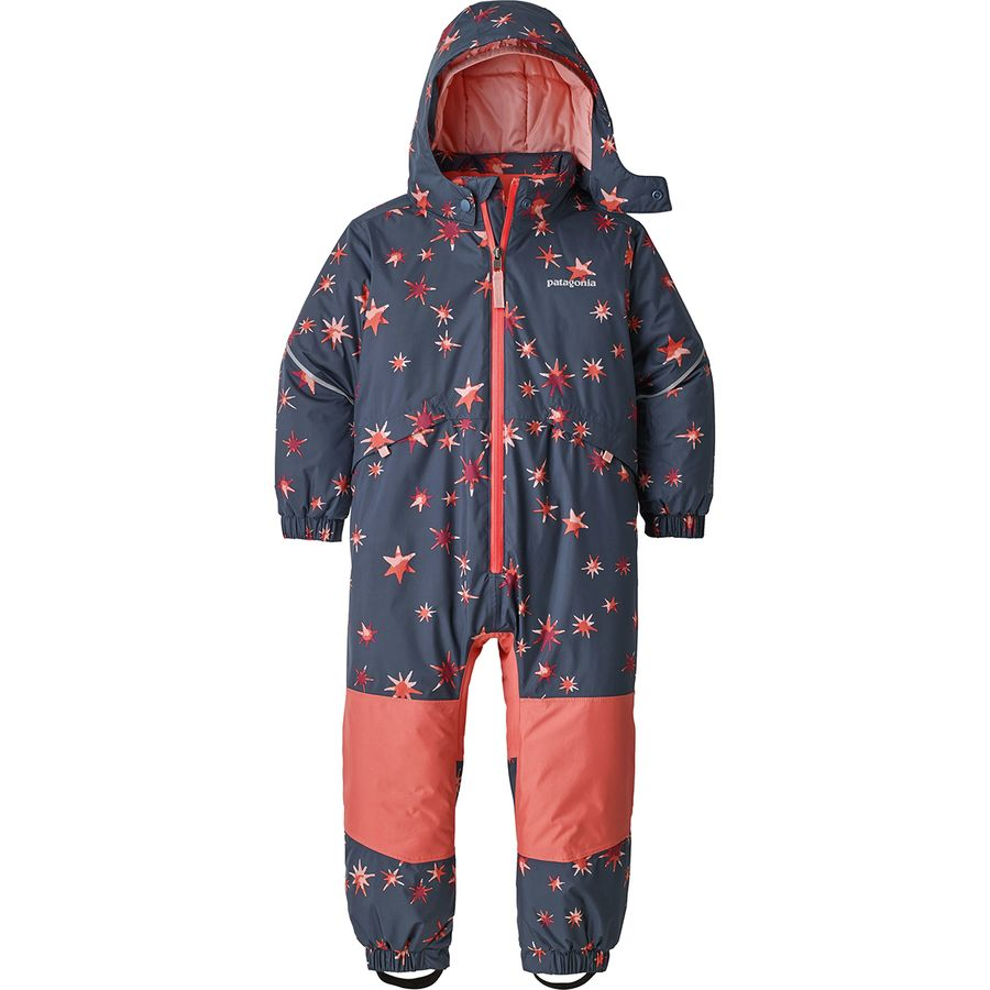 Patagonia Baby Snow Pile One Piece Snow Suit Infant