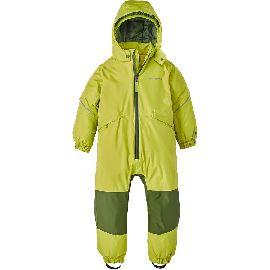 Patagonia Baby Snow Pile One Piece Snow Suit Toddler