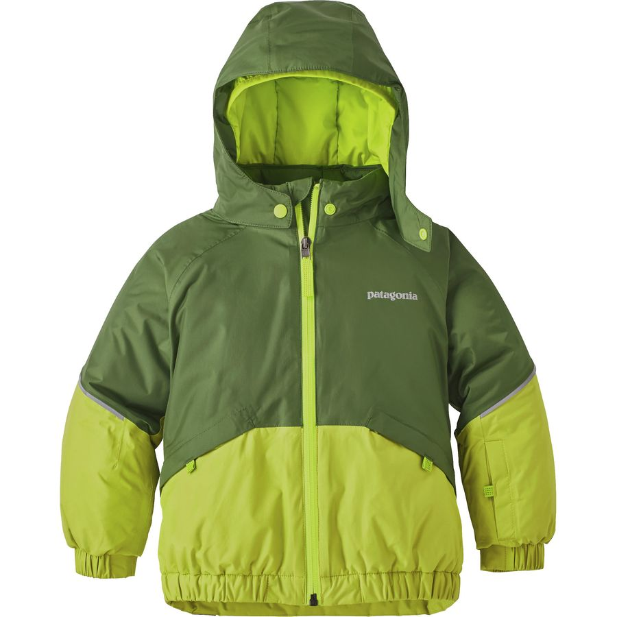 Patagonia Snow Pile Jacket Toddler Boys Backcountry Com
