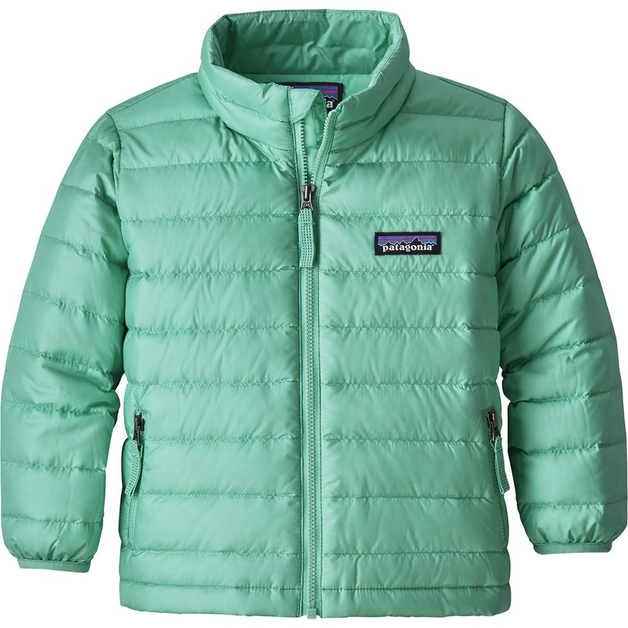 e7af37d9f366 Patagonia Down Sweater - Infant Girls