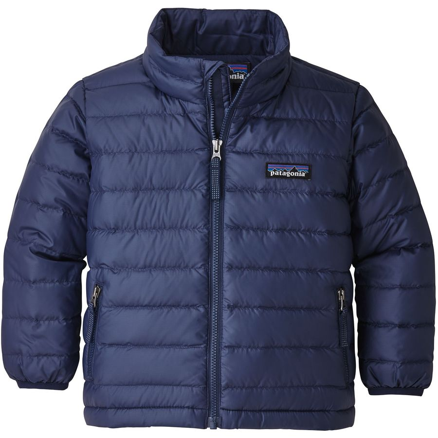 93f10e8c2c Patagonia - Down Sweater - Toddler Boys  - Classic Navy