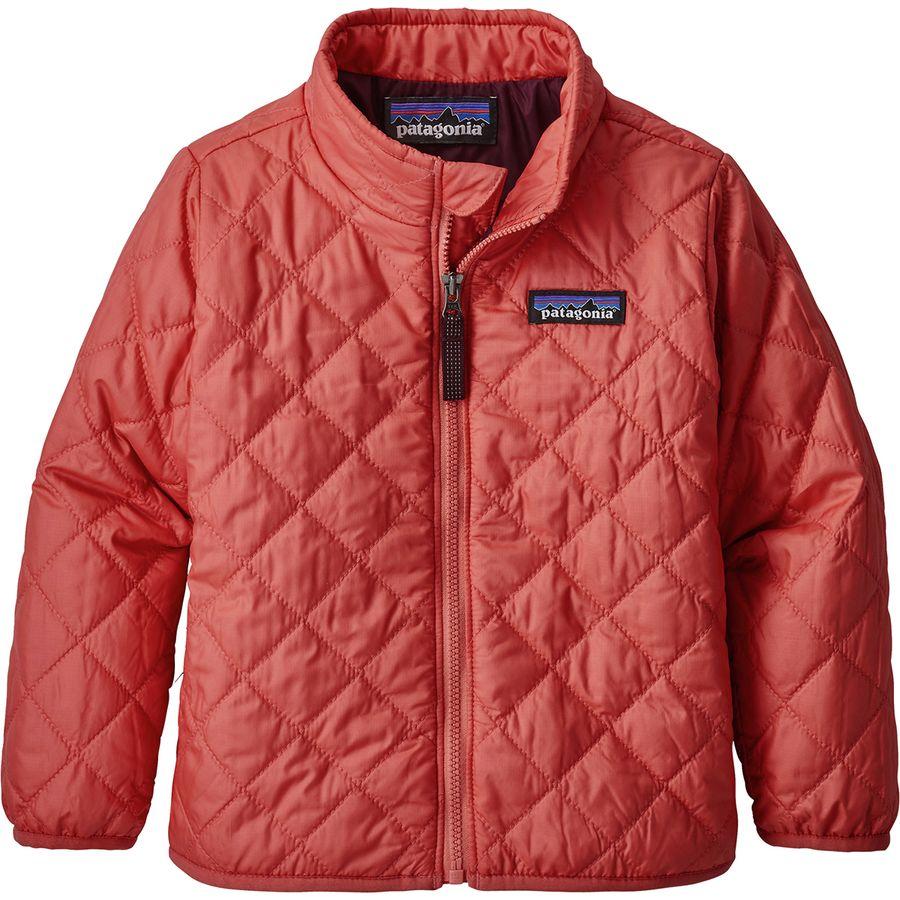 6c564a9a9 Patagonia Nano Puff Jacket - Toddler Girls