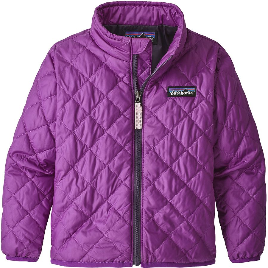 Patagonia Nano Puff Jacket Infant Girls Backcountry Com
