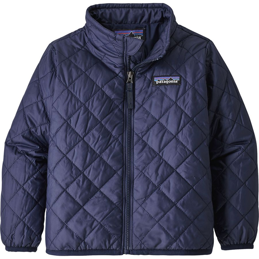 1b293fc33 Patagonia Nano Puff Jacket - Infant Boys' | Backcountry.com