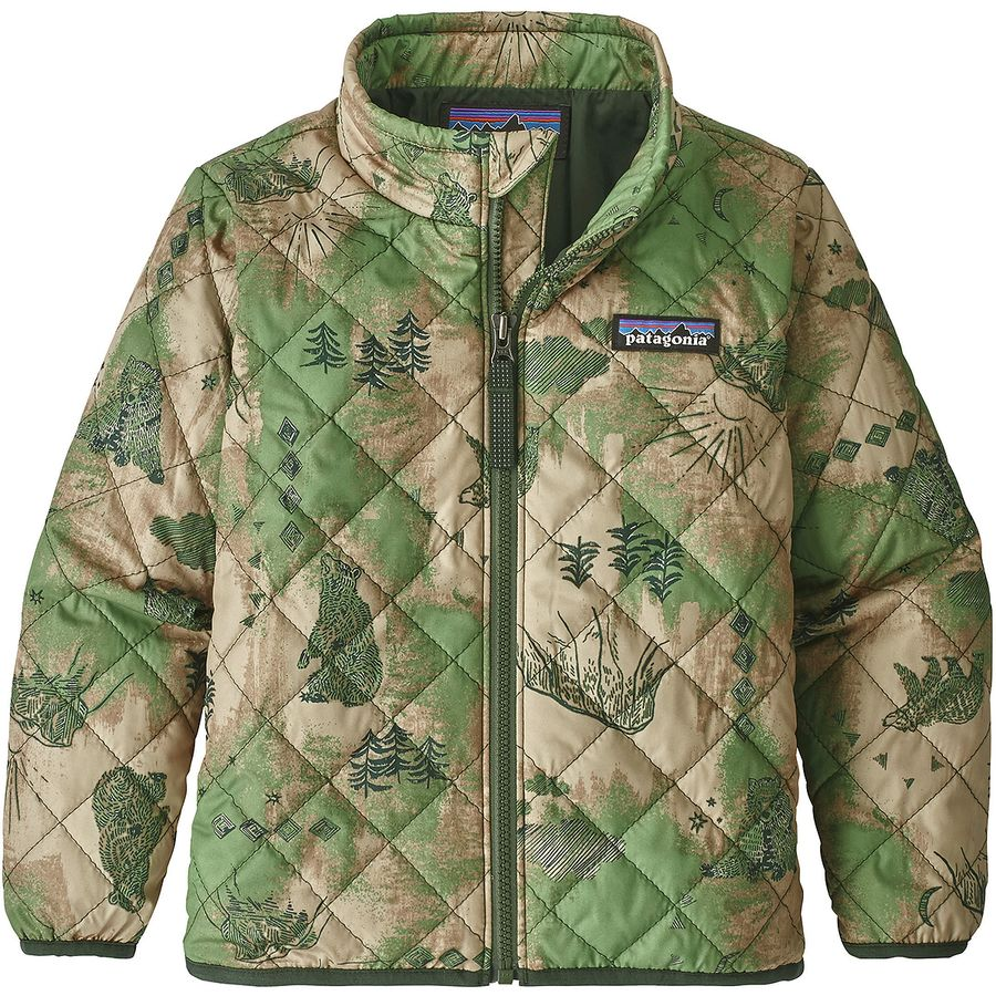 Patagonia Nano Puff Jacket Infant Boys Backcountry Com