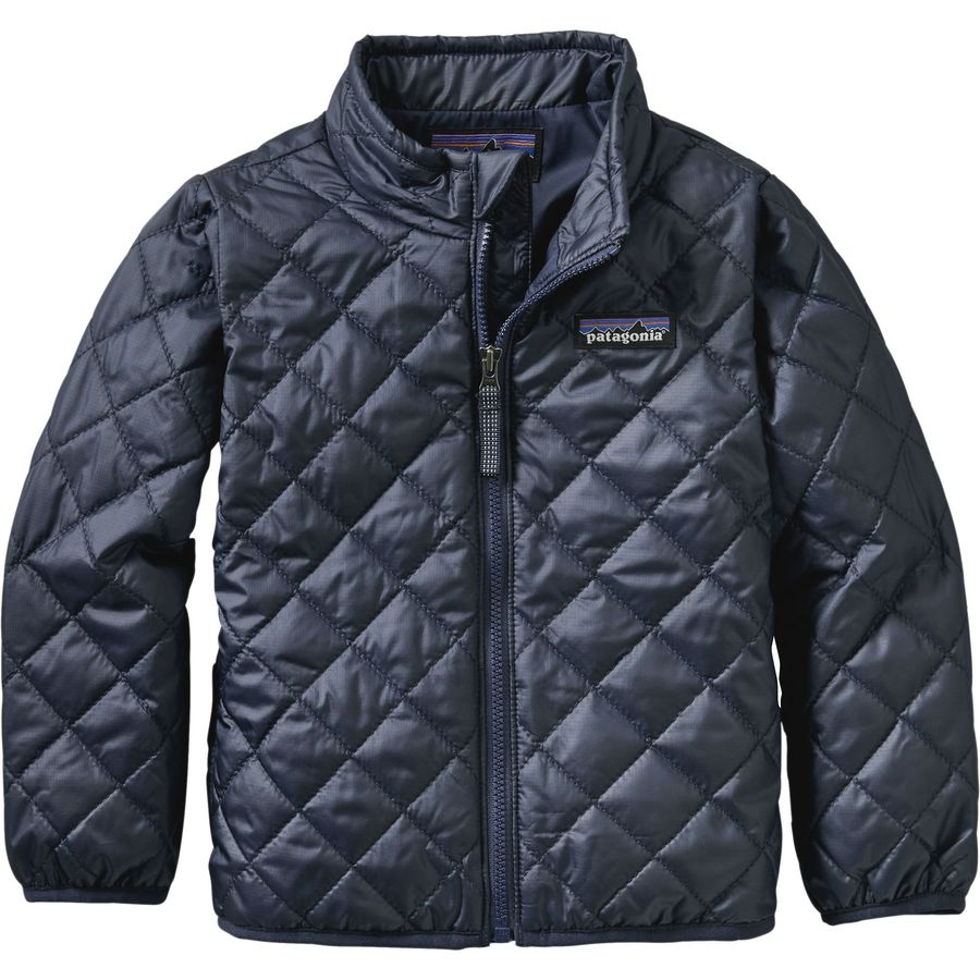 Patagonia Nano Puff Jacket Toddler Boys Backcountry Com