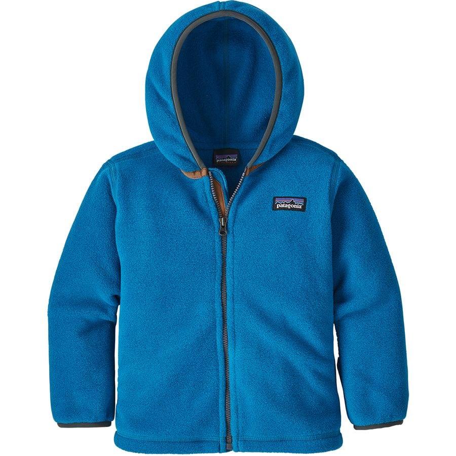 48500fe38 Patagonia Synchilla Fleece Cardigan - Toddler Boys'
