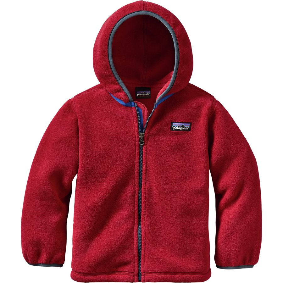 Patagonia Synchilla Fleece Cardigan Toddler Boys