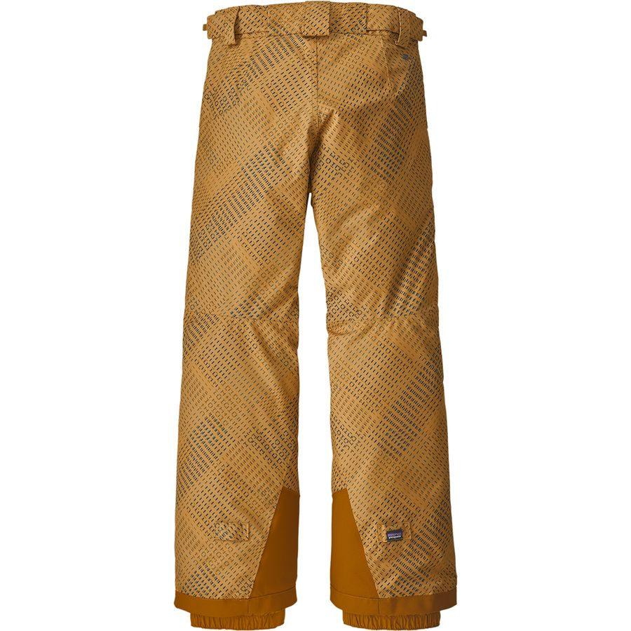 Patagonia Snowshot Insulated Pant Boys Backcountry Com