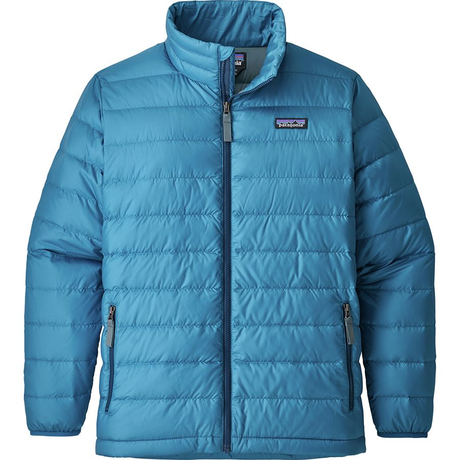 Patagonia Down Sweater Boys Backcountrycom