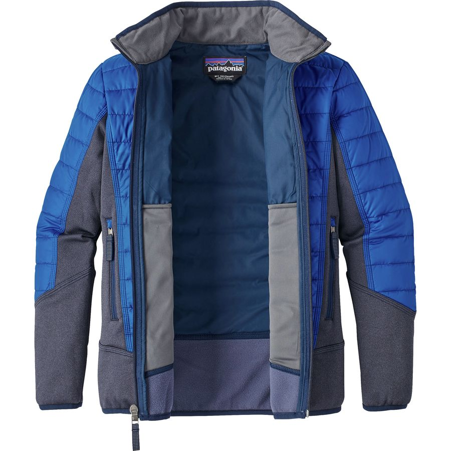 patagoniacpa case position analysis: patagonia what is your assessment of the product life cycle initiative not only is patagonia's product life cycle initiative an honorable endeavor additionally, the initiative is a simple, clever, and focused strategy to maintain their niche market.