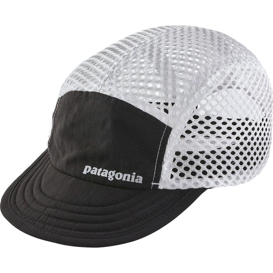 5b70732a9efe8 Patagonia - Duckbill Cap - Black