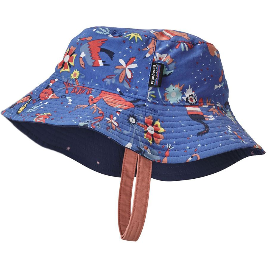 Patagonia Baby Sun Bucket Hat Kids Backcountry Com