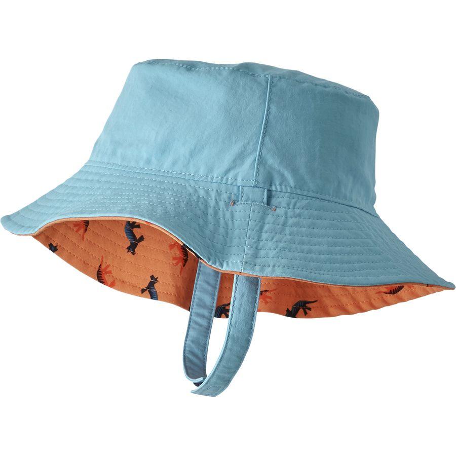 fde1cf0a11c Patagonia Baby Sun Bucket Hat - Kids