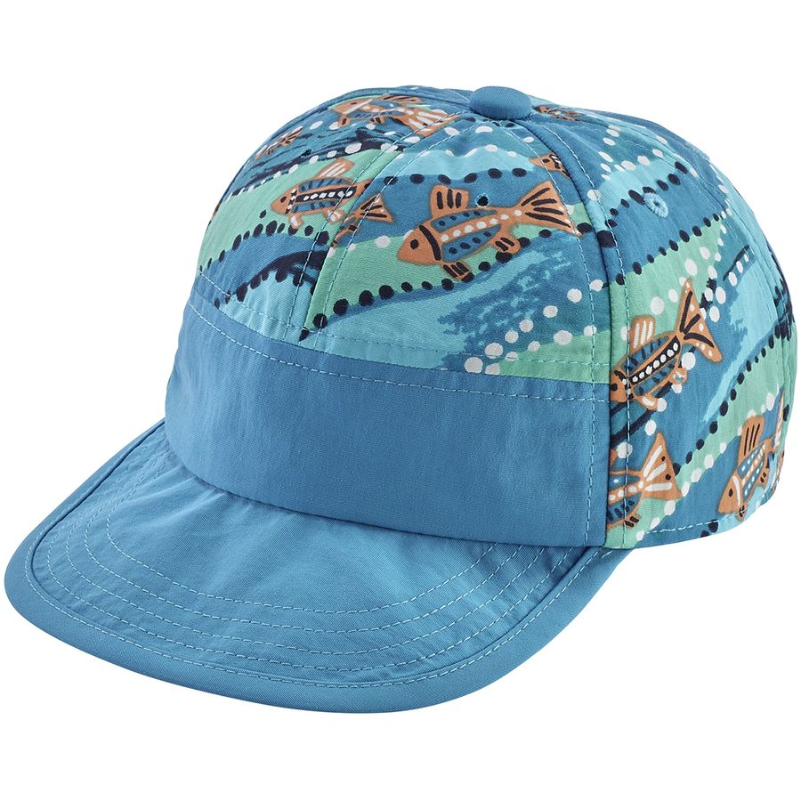 Patagonia Baby Baggies Cap Kids Backcountry Com